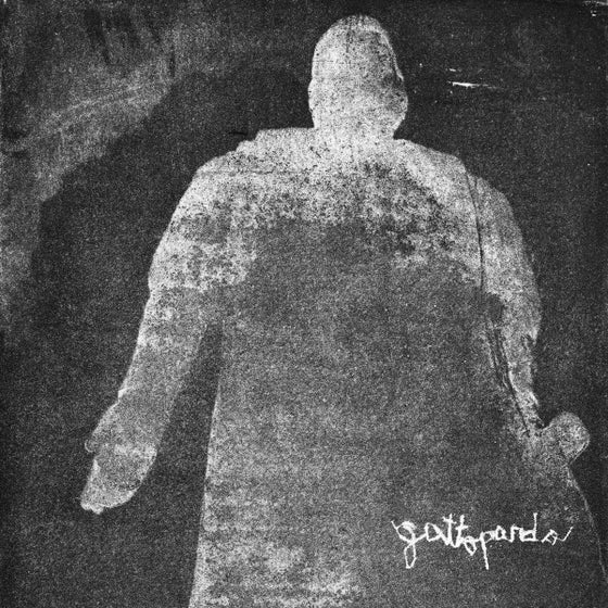 Image of GATTOPARDO - s/t EP