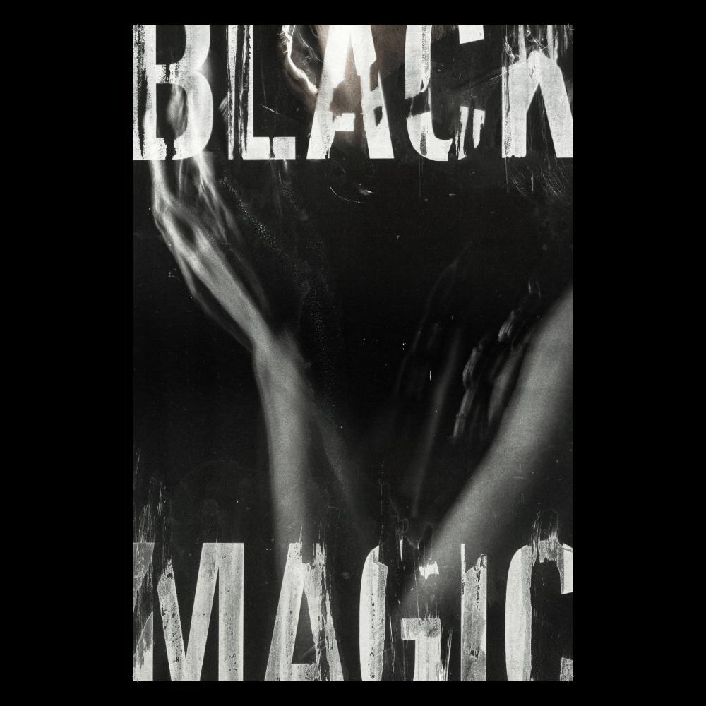 Image of Black Magic Poster Set