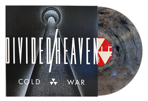 Image of COLD WAR Vinyl LP or CD