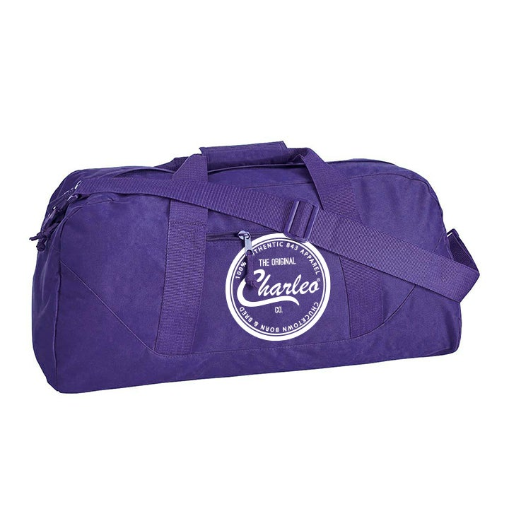 Image of The Original Charleo Duffle