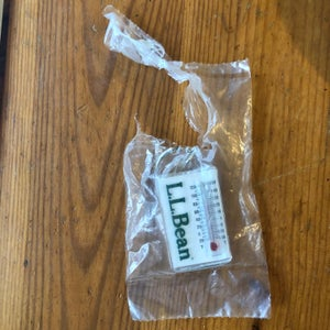 Image of L.L. Bean Thermometer Keychain