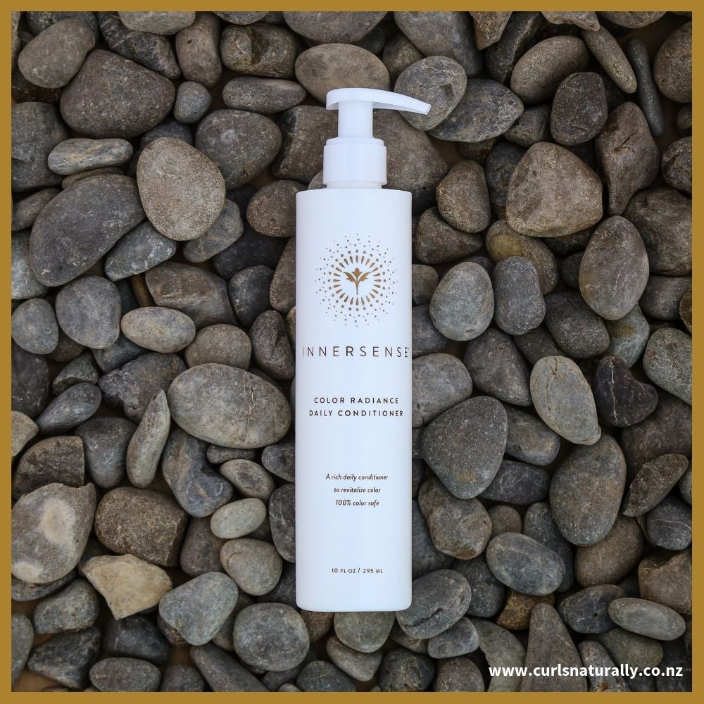 Image of Innersense 'Color Radiance' Daily Conditioner 295ml