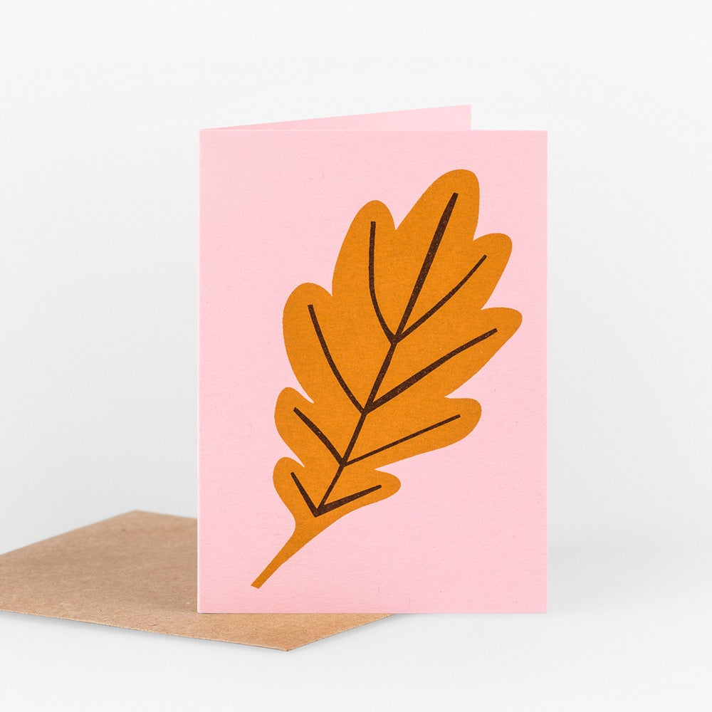 Image of Small Cards: Woodland