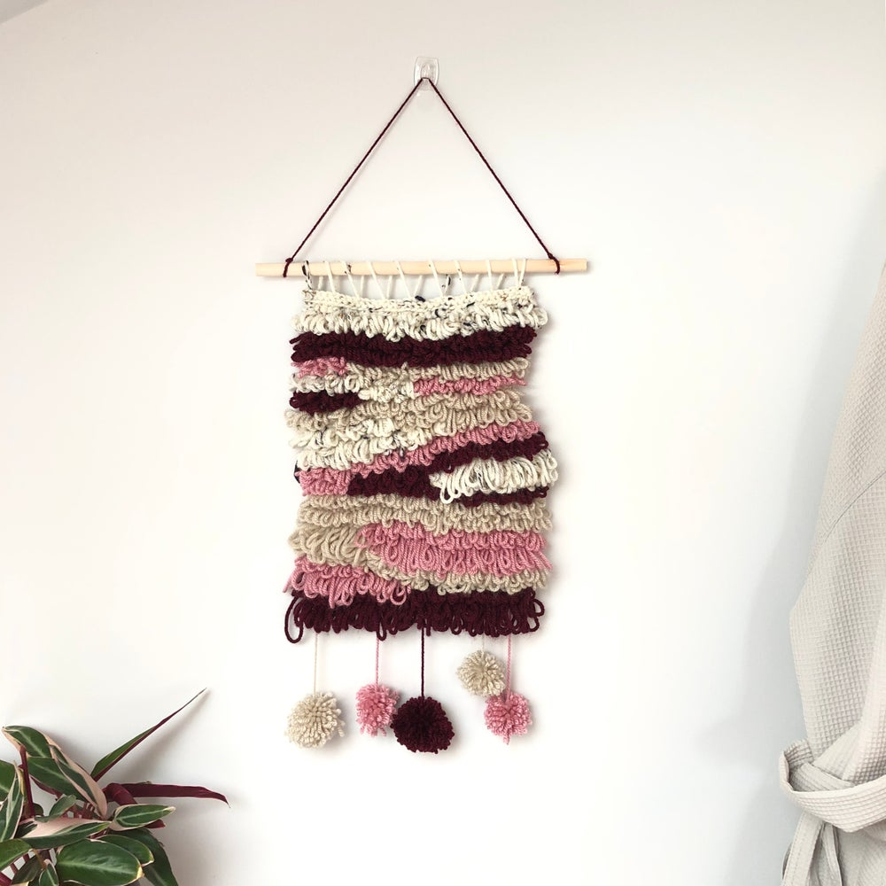 Image of Cherry Pie Wall Hanging