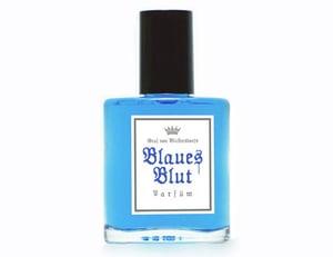 """Image of Parfüm """"Blaues Blut"""""""