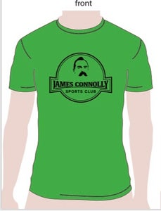 Image of Connolly Sports Club Tee
