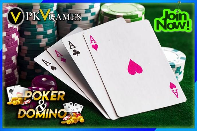 Image of Situs Agen Judi Poker Online Terkenal dengan Jaminan Keamanan