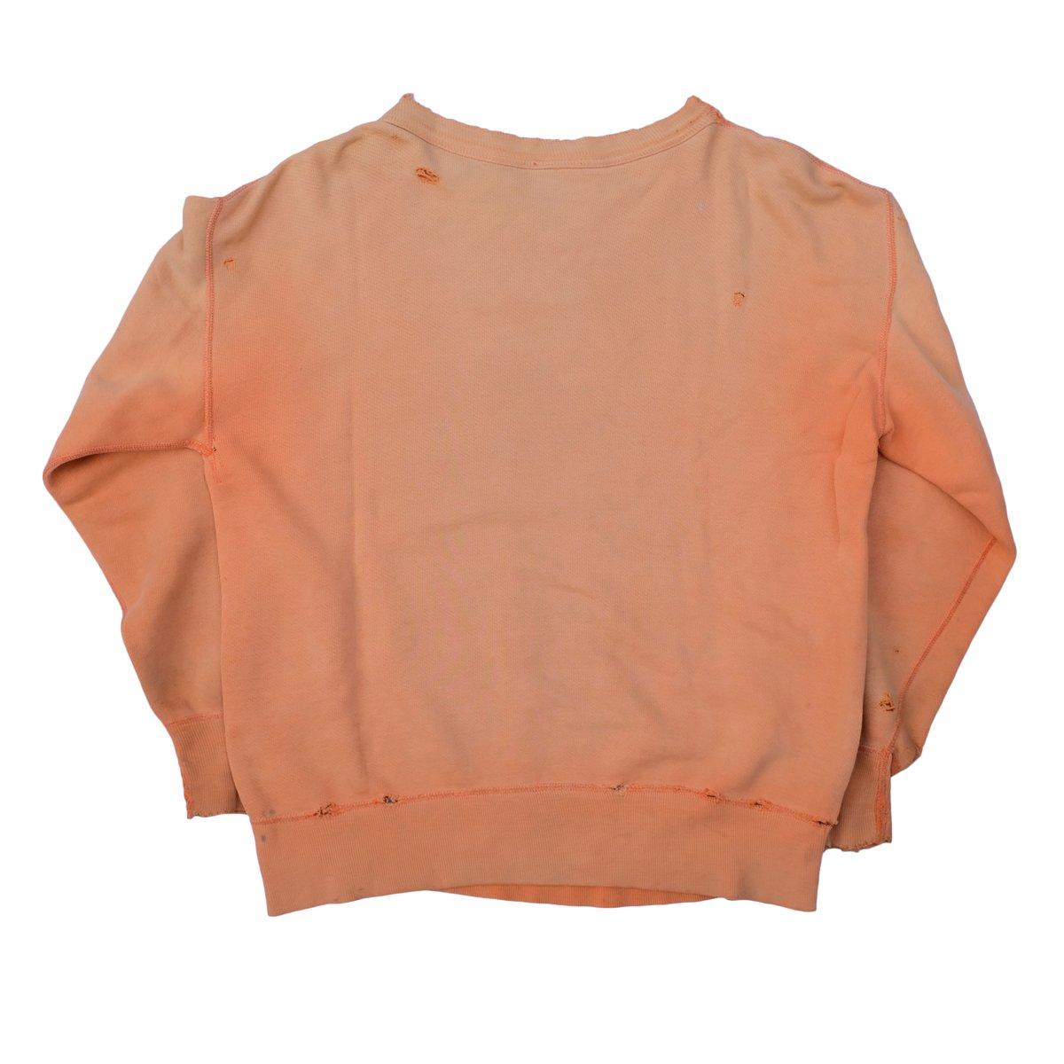 Image of 50s Vintage Single V Park Pioneers Sweatshirt