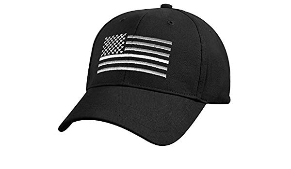 Image of Thin White Line Hat
