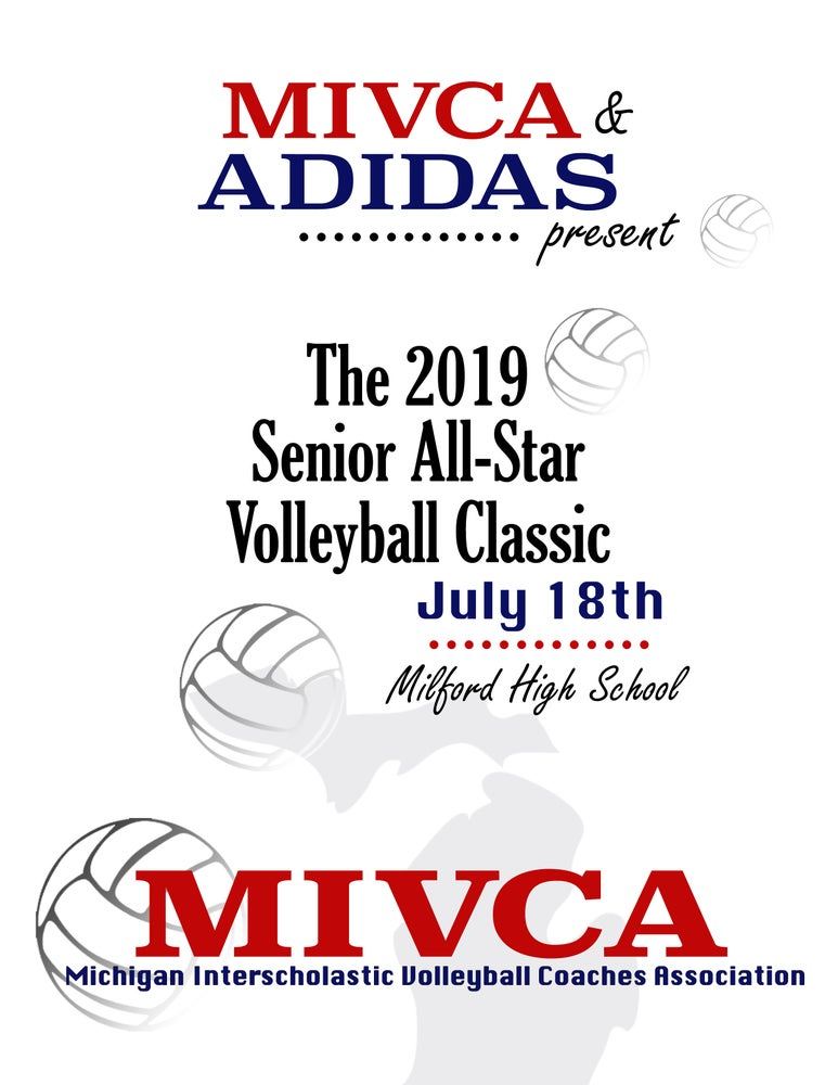Image of MIVCA 2019 All Star Program