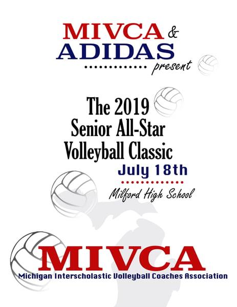 Image of MIVCA 2019 All Star Program