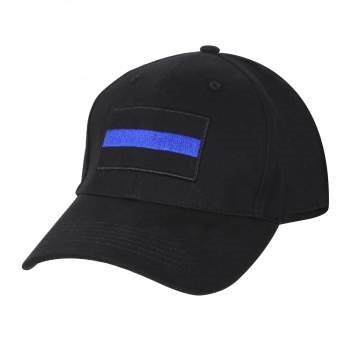 Image of Thin Blue Line Baseball Cap