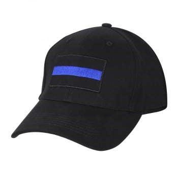 Image of Thin Blue Line Baseball Cap