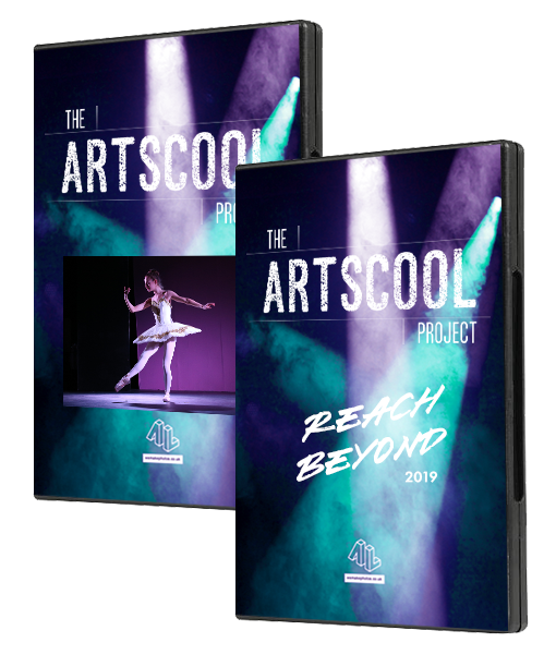 Image of Artscool Reach Beyond Video and Photograph Collection 13th Jul 2019