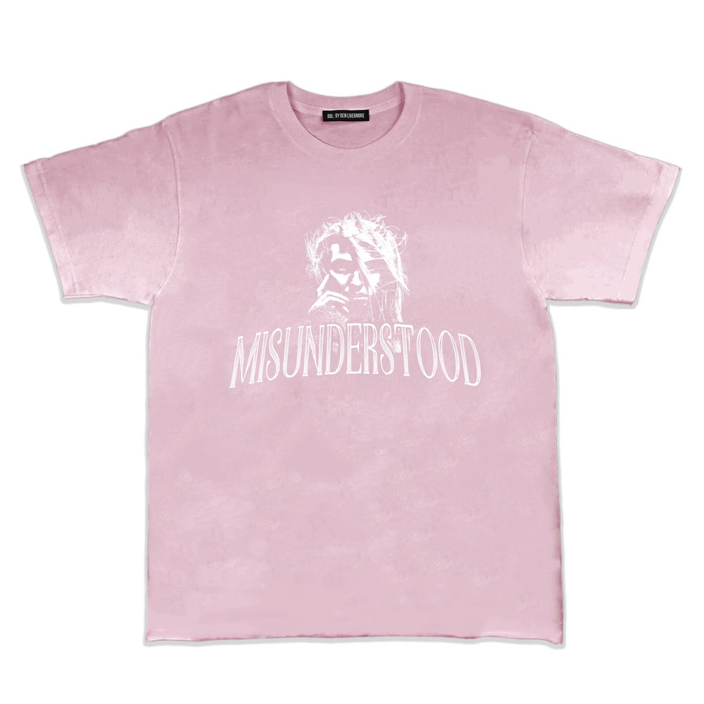 Image of Misunderstood T-Shirt