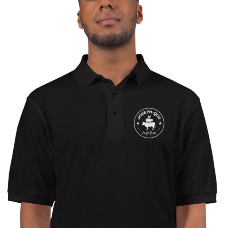 Image of Men's Premium Polo