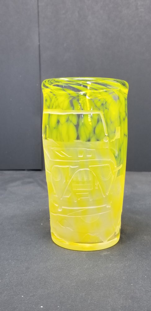 Image of Daves Rubicon glass