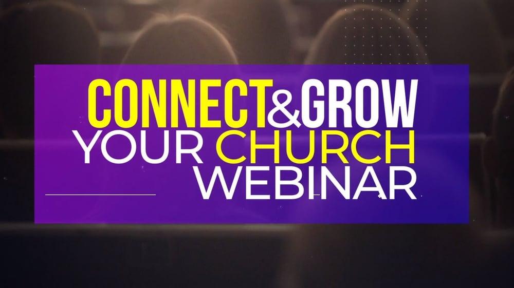 Image of Church Growth Webinar
