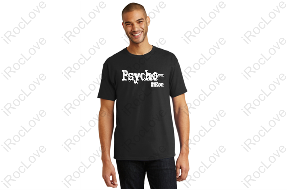 Image of Psycho-Logical