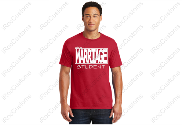 Image of Marriage Student