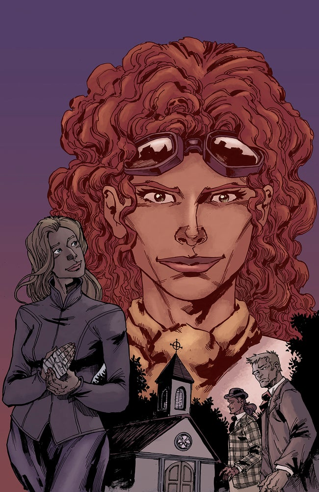 Image of The Belles Volume One