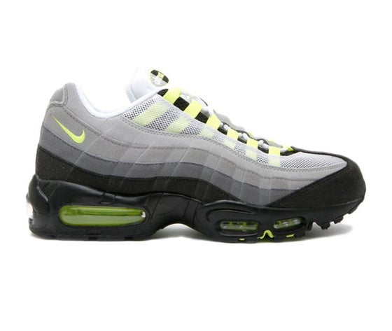 Image of Nike Air Max 95 - Neon (2010) - Size 12