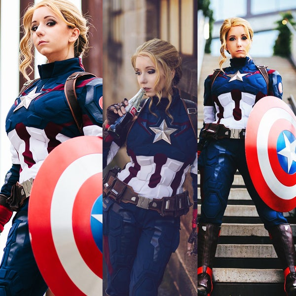 Image of *NEW* Cap Collection 11x17 (3 Photo)
