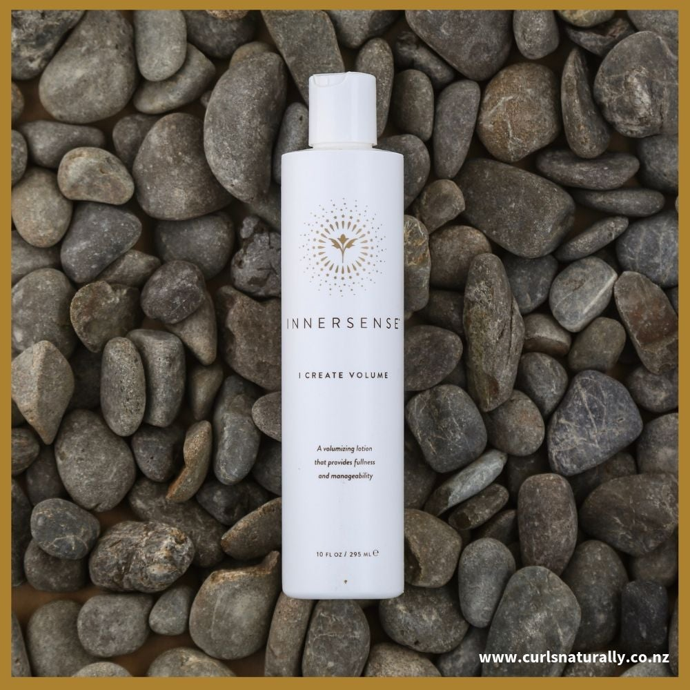 Image of Innersense 'I Create Volume' Volumizing Lotion 295ml OUT OF STOCK AT SOURCE