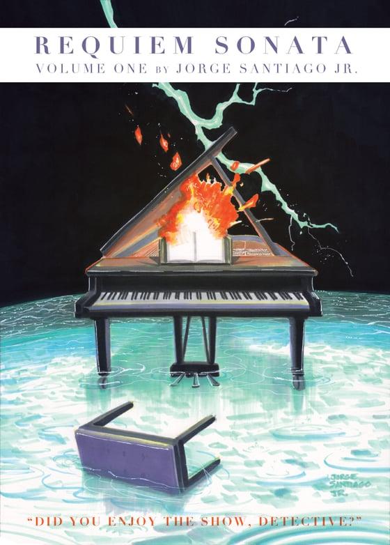 Image of Requiem Sonata Ch. 1-4