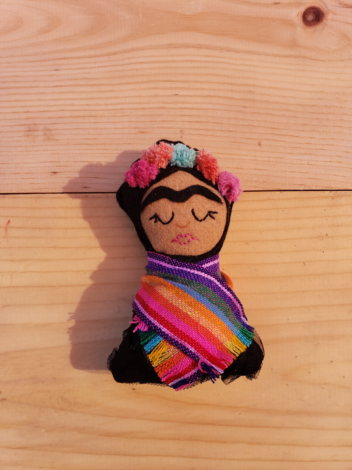 Image of Mini Fridita