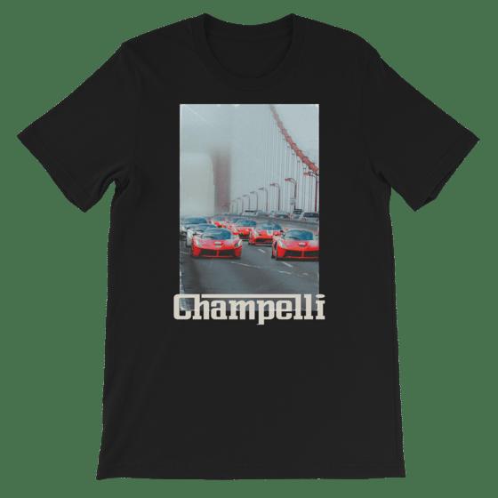 Image of Champelli Modiano Collezione T Shirt