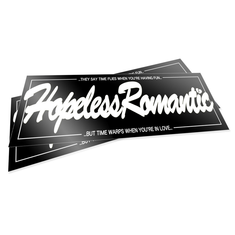 Image of CLUB HOPELESS Ver.1 (PREORDER)