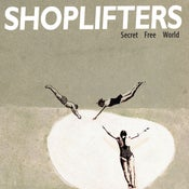 Image of Shoplifters - Secret Free World LP (Ochre Vinyl) - PRE-ORDER