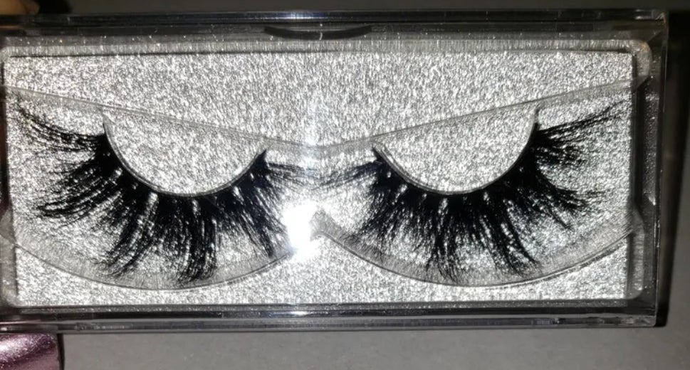 Image of Beautified Lashes- Luscious