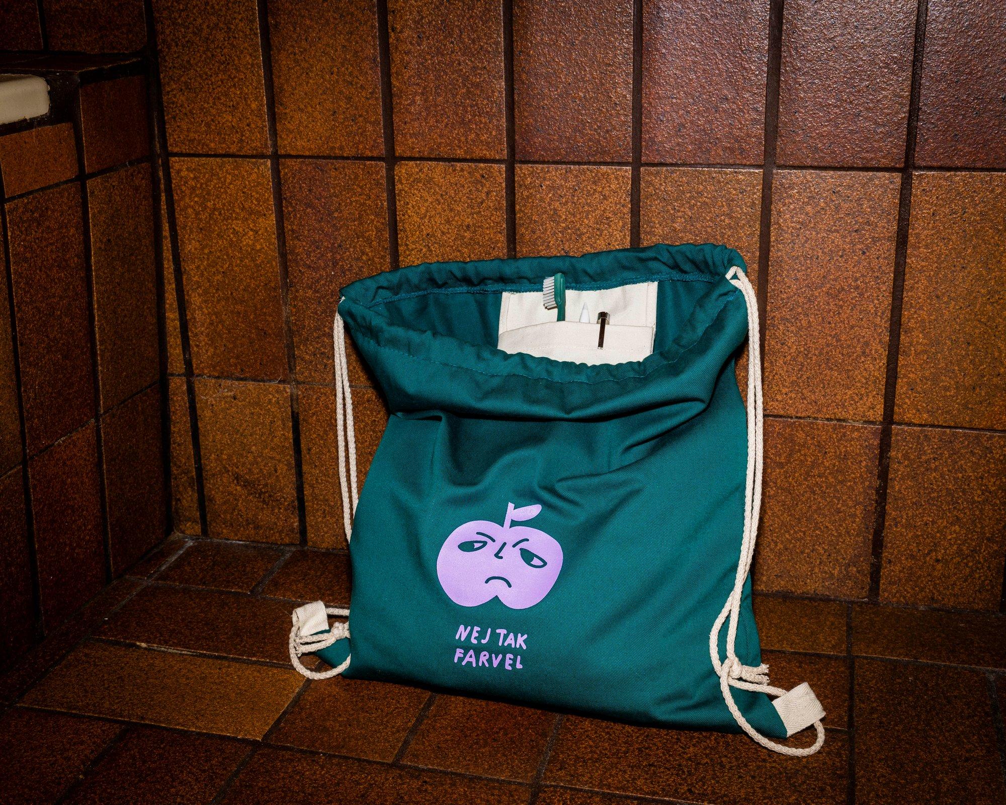 Image of Rotten Apple Bag