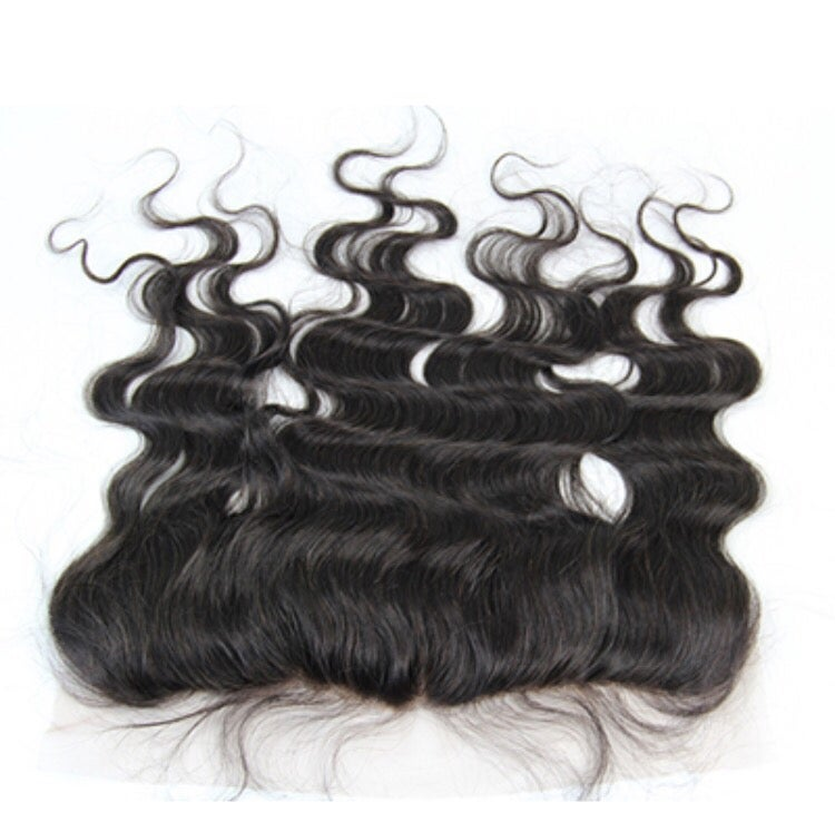 Image of HD Lace frontal  body wave
