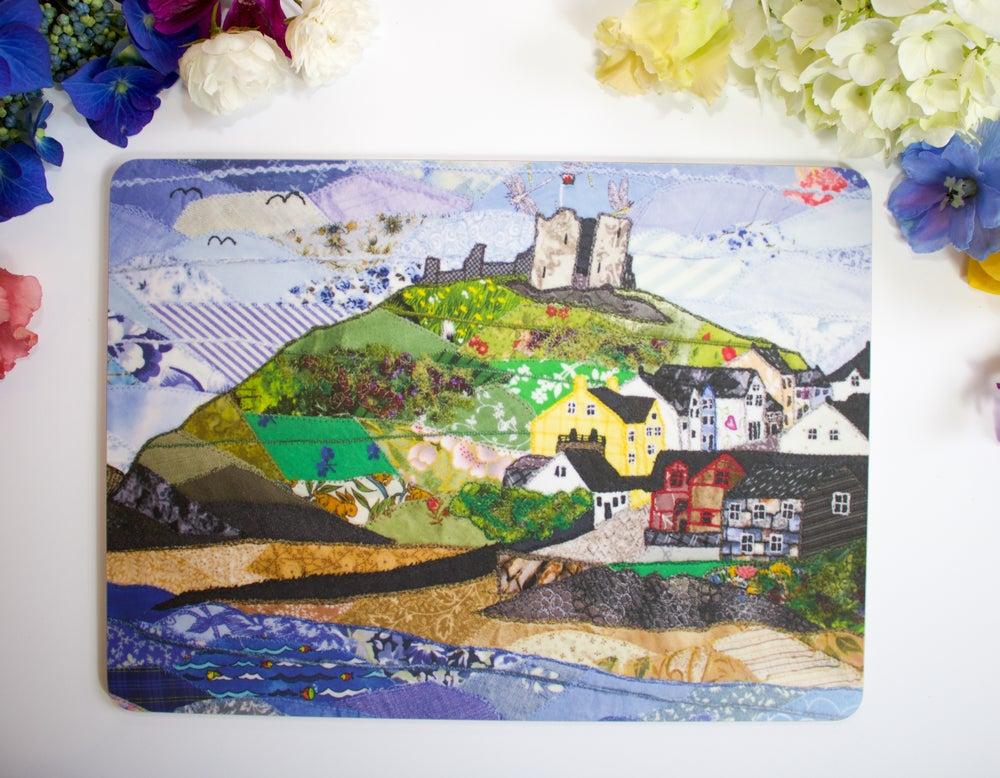 Image of Criccieth Tablemat