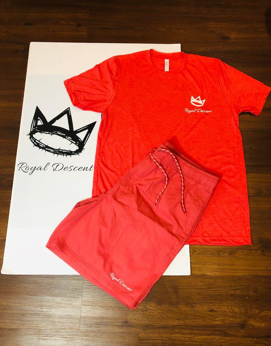 Image of Royal Shorts