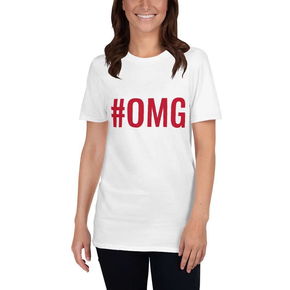 Image of Oh My God T-Shirt