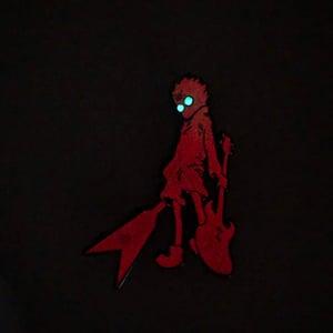 Image of Naota Pirate King Mode