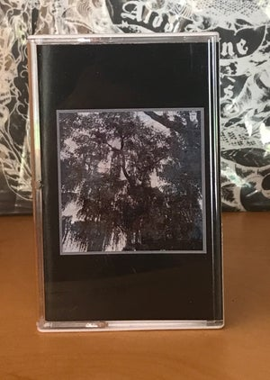 Image of CSC-010 - Jitters - Zones Deluxe Cassette