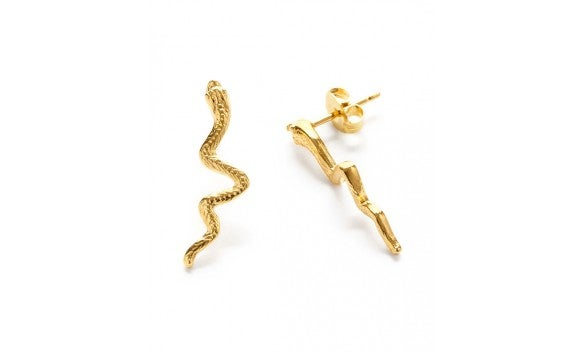 Image of Serpent Studs