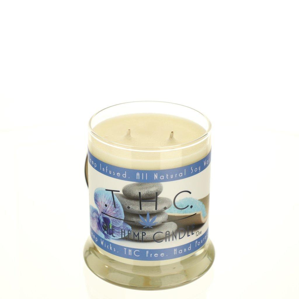 Image of Sea Salt & Orchid (12oz)