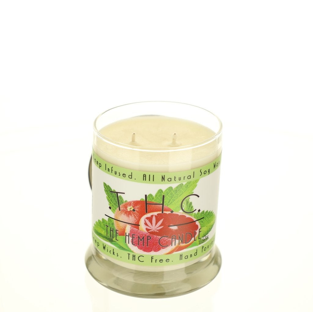 Image of Grapefruit & Mint (12oz)