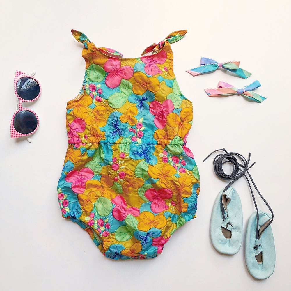 Image of Paivy Dress/Romper
