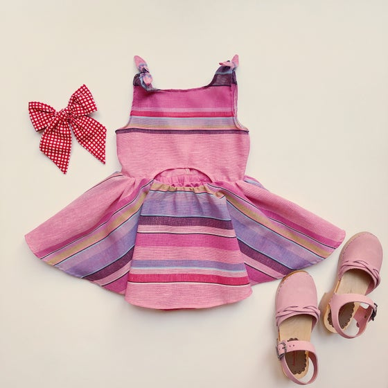 Image of Prairie Dress/Romper