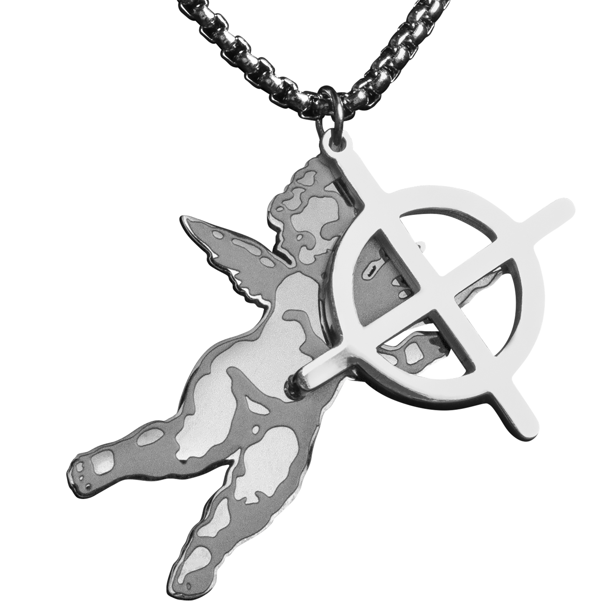 Image of FOREVER NECKLACE