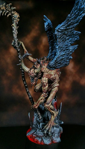 Image of The Plague Angel