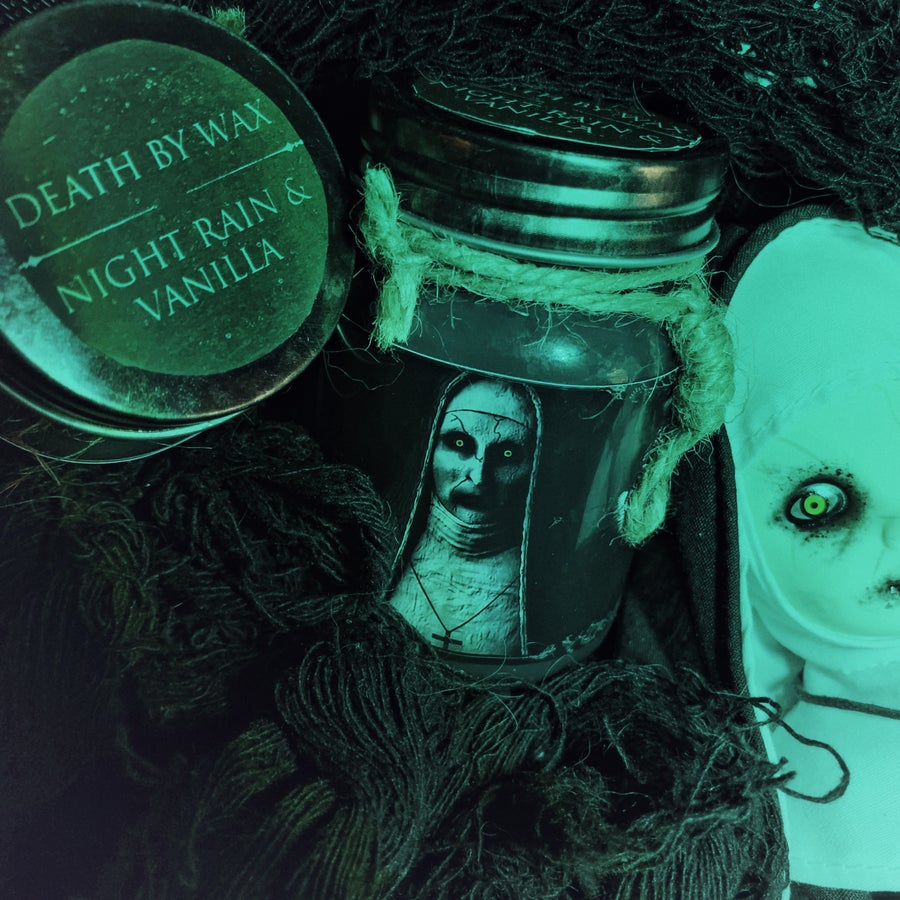 Image of Valak Candle