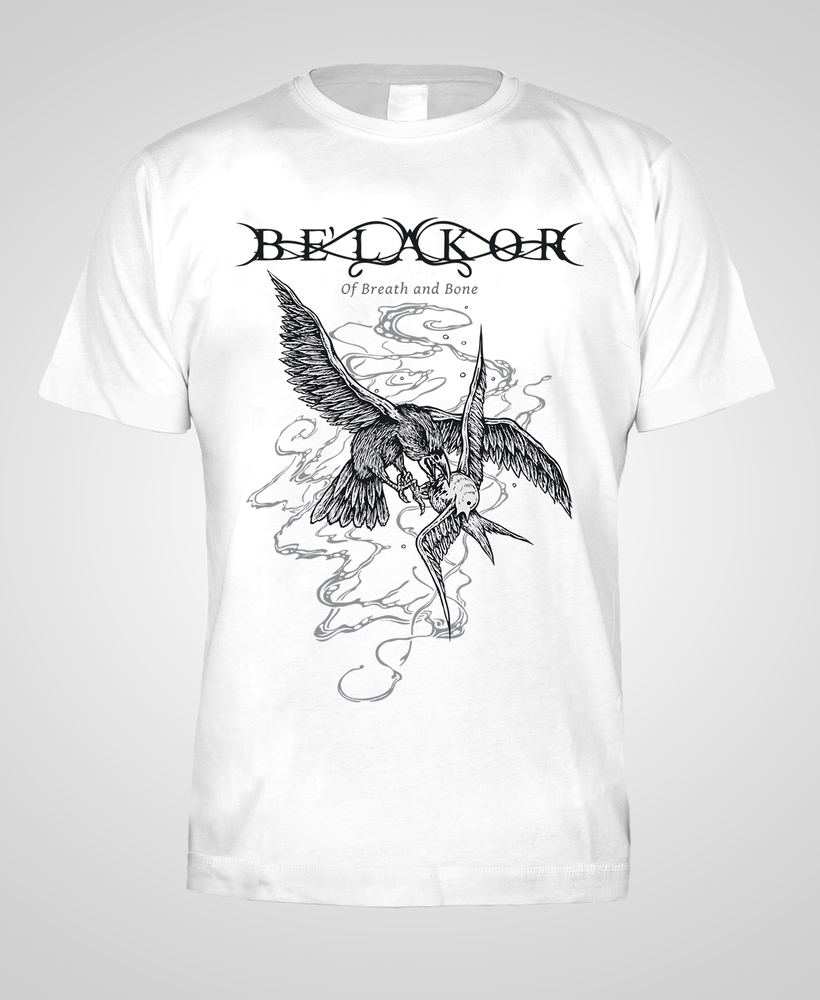 Image of In Parting T-Shirt (White)